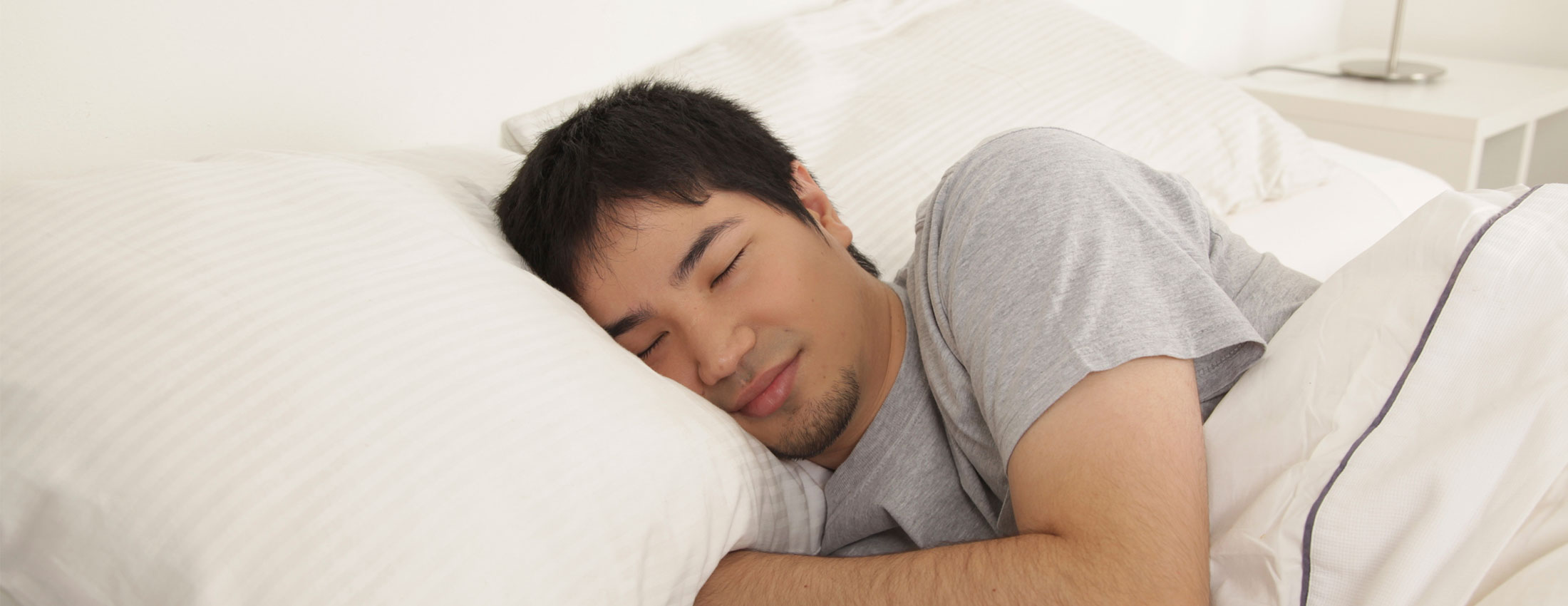Seven Simple Sleep Secrets – Part Two