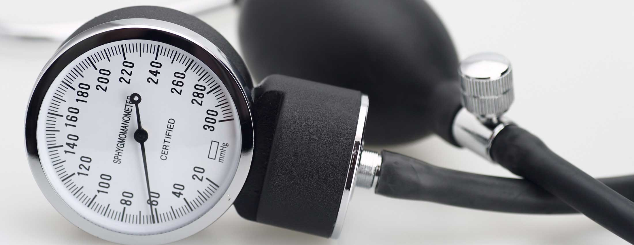 Defusing the Blood Pressure Time Bomb – Part One